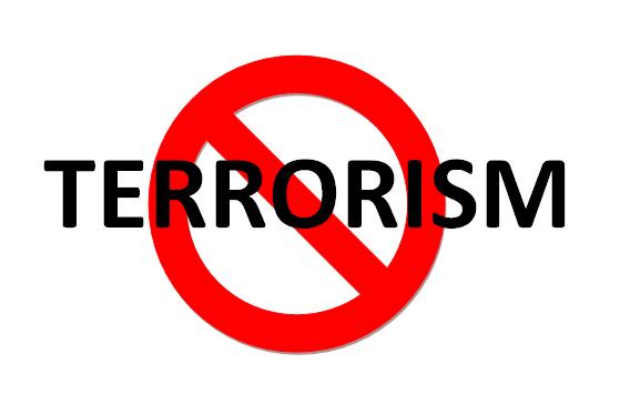 Terror Logo