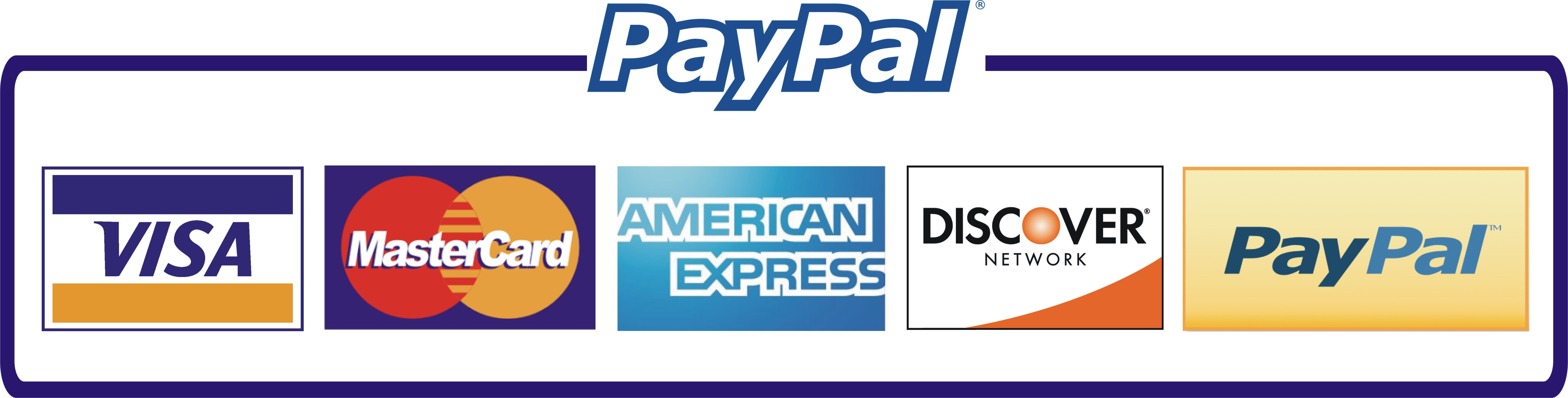 Image result for paypal payments cards